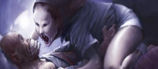 Saiba mais sobre a paralisia do sono - Google