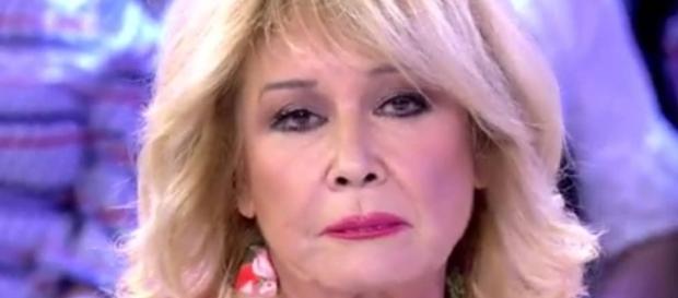 Sálvame: Mila Ximénez deja Sálvame, para operarse la cara ... - elconfidencial.com