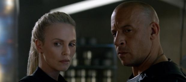 The Fate of the Furious' passes $1B - 10thousandcouples.com