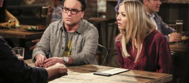 Where is 'The Big Bang Theory' gyroscope? [Image via Blasting News Library]