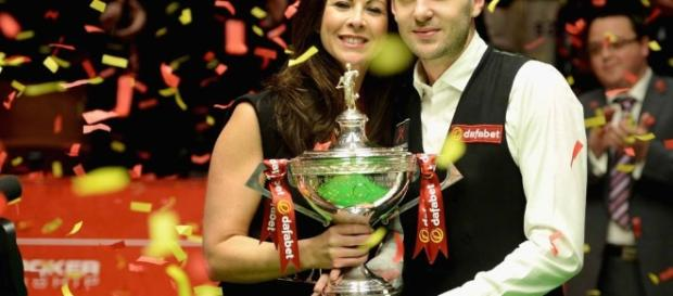 World Snooker Championship final as it happened - BBC Sport - bbc.co.uk