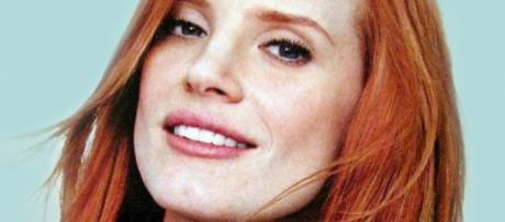 Actress and film producer Jessica Chastain says depiction of women in Cannes film was 'disturbing.' (Flickr/rocor)