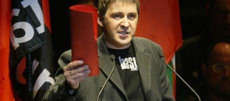 Arnaldo Otegui, inhabilitado como cargo público hasta el 2021 - lavozdegalicia.es
