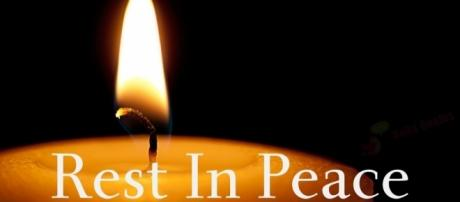 May his soul rest in peace ... - scoopnest.com