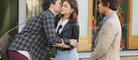 Pretty Little Liars: Photos from final series revealed as I ... - unrealitytv.co.uk