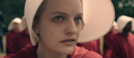 Read 'The Handmaid's Tale' before watching the series [Image via BN Library]