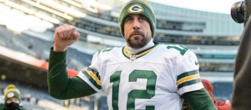 Aaron Rodgers pleased with Packers evolving offensive scheme = The ... - pinterest.com