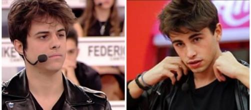 "Amici 16, Mike Bird - Riccardo: la sfida tra ""maschi Alfa"" va al ... - vicenzatoday.it"