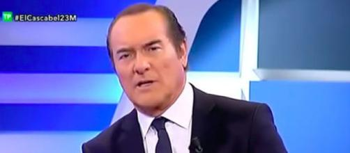 """Antonio Jiménez (13TV) se defiende: """"Estoy muy disgustado. Se ha ... - elespanol.com"""