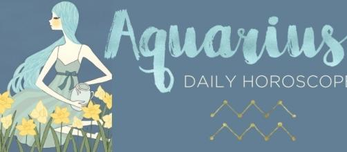 Aquarius Daily Horoscope by The AstroTwins   Astrostyle - astrostyle.com