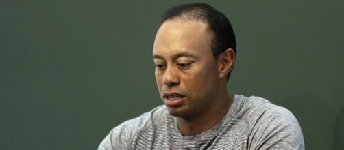 Bad Drive: Tiger Woods Arrested for DUI - sputniknews.com