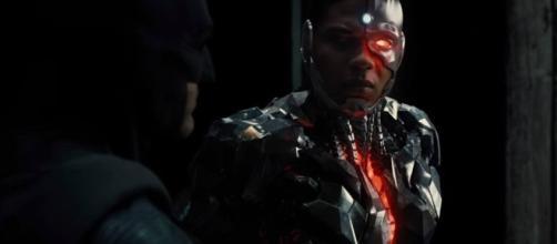 """Ciborgue vai aparecer em """"The Flash"""""""