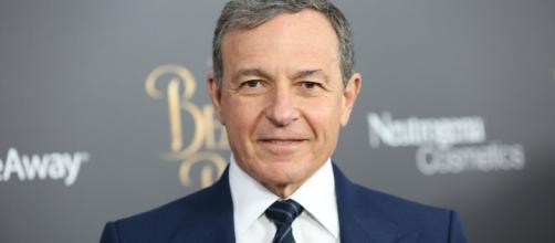Disney CEO: 'Film leak threat was bogus' | WJLA - wjla.com