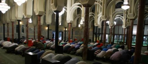 El Ramadán en España, visto y contado desde dentro (FOTOS) - huffingtonpost.es