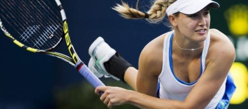 Eugenie Bouchard - Australian Open Players To Watch - beyondthegame.tv