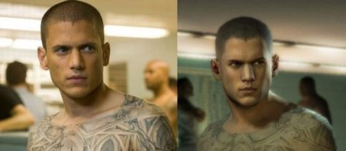 Final de Prison Break foi exibida na FOX