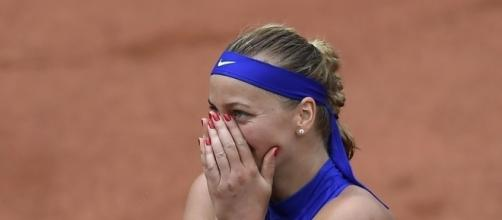 French Open at a glance: Kerber loses, Kvitova wins | News 24 hours - holfuy.com