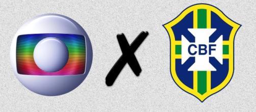 Globo demite chefão do esporte após perder jogos da Seleção Brasileira