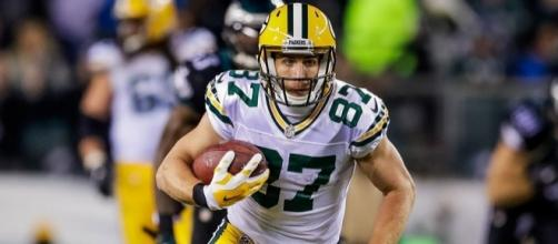 Green Bay Packers: Jordy Nelson - packers.com