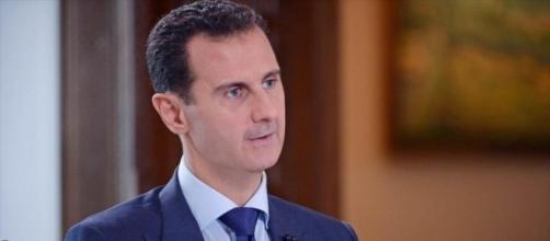 Il presidente siriano Bashar al-Assad: l'UE ha prolungato le sanzioni economiche contro il suo governo