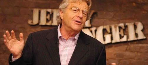 Jerry Springer invented the present · 100 Episodes · The A.V. Club - avclub.com