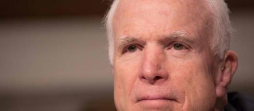 John McCain: Putin a bigger threat than Islamic State, and Trump ... - japantimes.co.jp