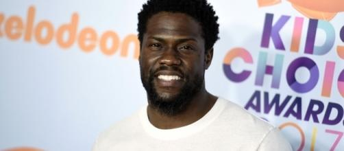 Kevin Hart to Star in 'Great Outdoors' Reboot | Variety - variety.com