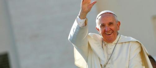 Le pape François bientôt en voyage en France ? - liberation.fr