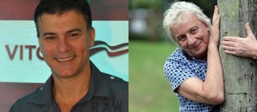 Lista de famosos brasileiros que são gays