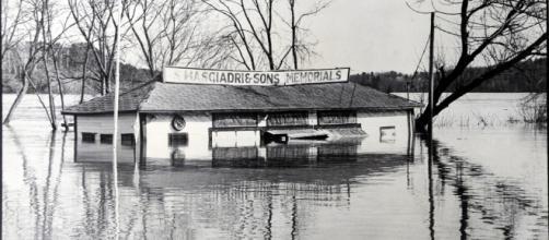 Massive flood of 1987 could happen again - CentralMaine.com - centralmaine.com