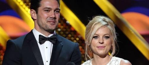Maxie Jones Missing From 'General Hospital,' Where Is Kirsten Storms? - inquisitr.com