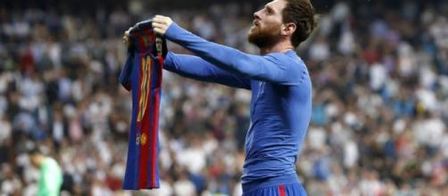 Messi | Gentileza: EL PAÍS - elpais.com