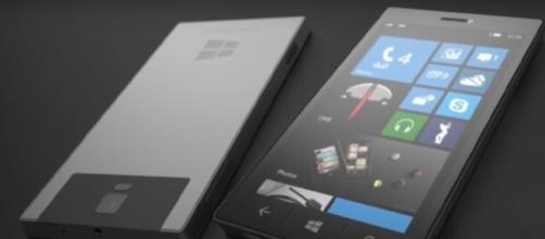 Microsoft Surface Phone likely to launch in Q1 of 2018... - itechpost.com