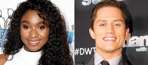 Normani Kordei Responds to Bonner Bolton's Date Invitation - Us Weekly - usmagazine.com