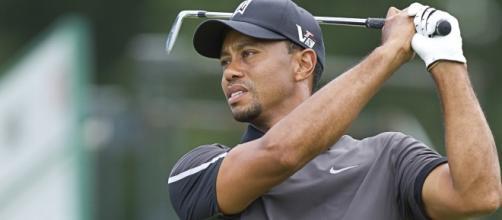 Professional golfer Tiger Woods arrested on suspicion of drunk driving. (Flickr/Omar Rawlings)