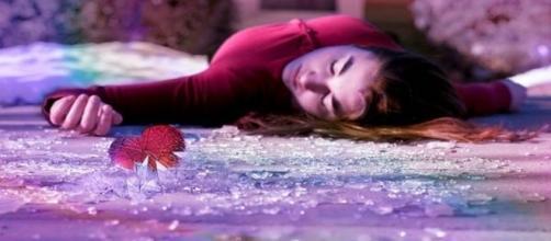 Será possível uma pessoa morrer de amor? (Foto: Reprodução)