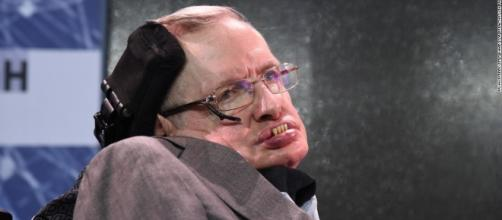 Stephen Hawking's giving us all about 1,000 years to find a new ... - cnn.com