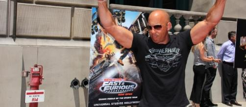 The 'Fate Of The Furious' Trailer Breaks Record For Number Of ... - inquisitr.com
