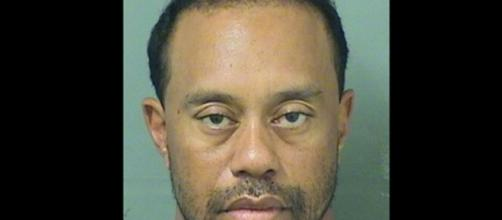 Tiger Woods Arrested for DUI: Mug Shot explained by golfer as adverse reaction to medications. | Footwear News - footwearnews.com