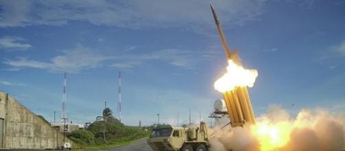 US THAAD Systems Incapable of Intercepting China's ICBMs, Ex-US ... - sputniknews.com