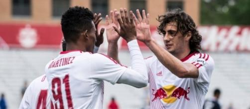 USL Week 10 Recaps: Red Bulls II gets out of funk, Fury FC rolls ... - uslsoccer.com