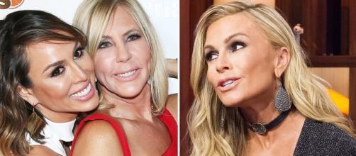 Vicki Gunvalson, Kelly Dodd Want Tamra Judge Off 'RHOC' - Us Weekly - usmagazine.com