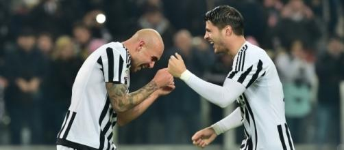 Zaza Torn Between Supporting Juventus Or Morata - Around J - around-j.com