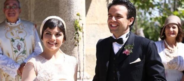 Anticipazioni Il Segreto, puntate spagnole: Carmelo sposerà Mencia ... - pinterest.com