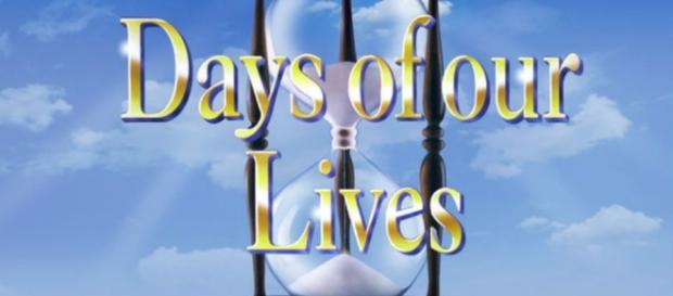 Days Of Our Lives' Spoilers: EJ DiMera Returning To Salem In ... Image BN Library