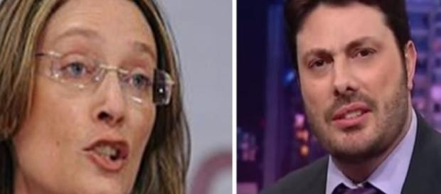 Deputada se pronuncia após ataque de Danilo - Google