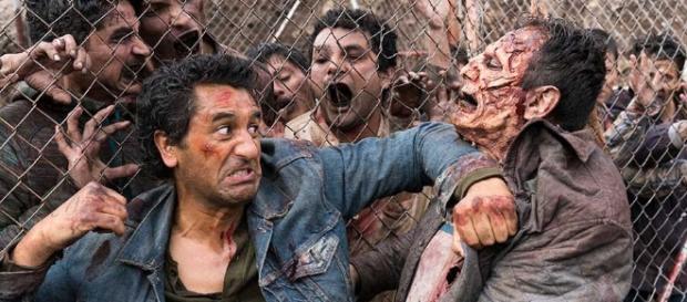 "Fear the Walking Dead"" Images Season 3 - Bloody Disgusting! - bloody-disgusting.com"