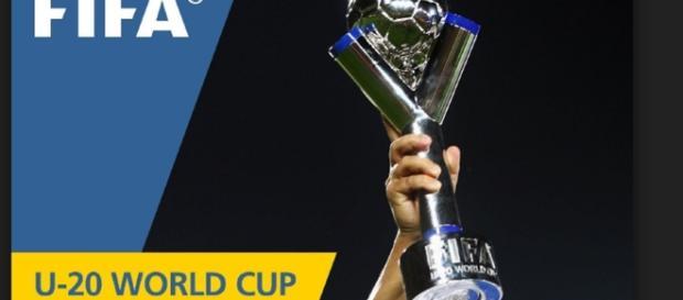 FIFA U 20s / Photo screencap from FIFATV Via Youtube