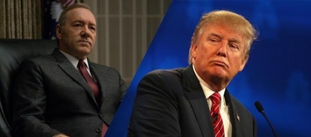 Frank Underwood vs. Donald Trump Quiz - AskMen - askmen.com