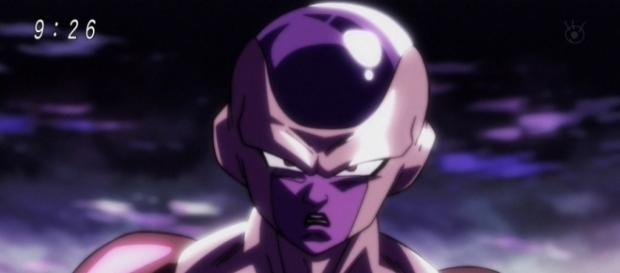 Frieza is one of the candidates to replace Buu in the upcoming Tournament of Power but will he obediently cooperate with Goku? - weebly.com